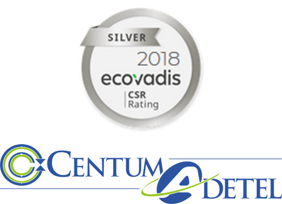 Certification EcoVadis