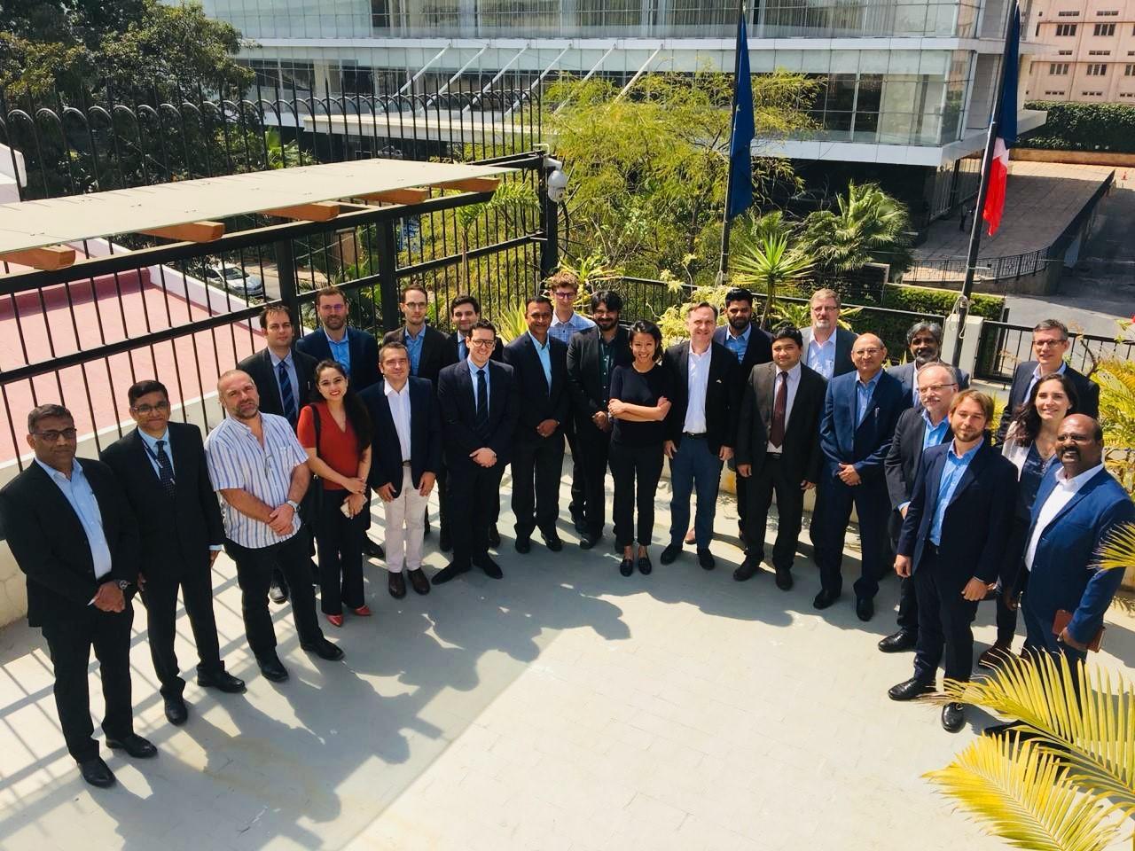 Aerospace Networking Meeting