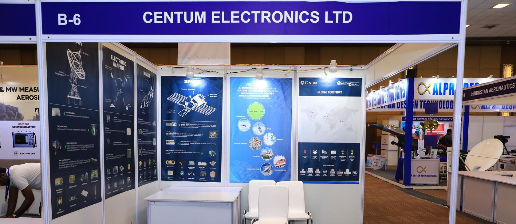 Strategic Electronics Summit