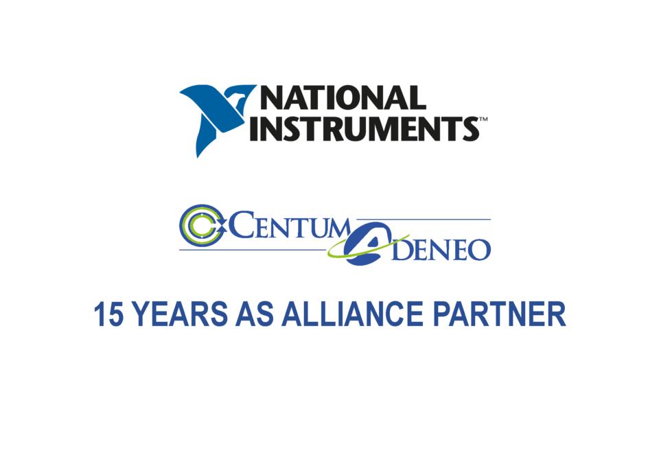 National Instruments Aerospace & Defense Forum 2019-Bangalore