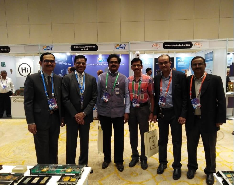 IAA-ISRO-ASI-Symposium on Human Spaceflight and Exploration