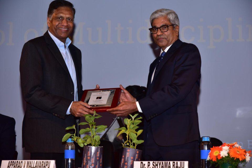 Centum Electronics Limited a signé un protocole d'accord avec l'Université REVA