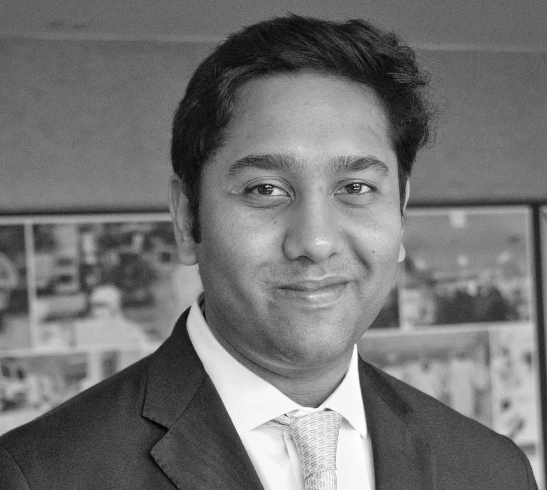 Nikhil Mallavarapu, au conseil d'administration de Centum Electronics Limited