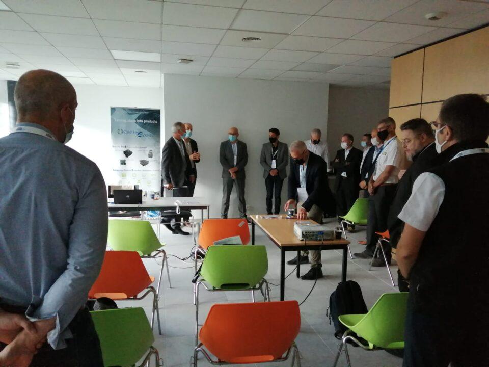 Centum Adeneo accueille la Direction Générale de l'Aviation Civile dans ses locaux à Lyon